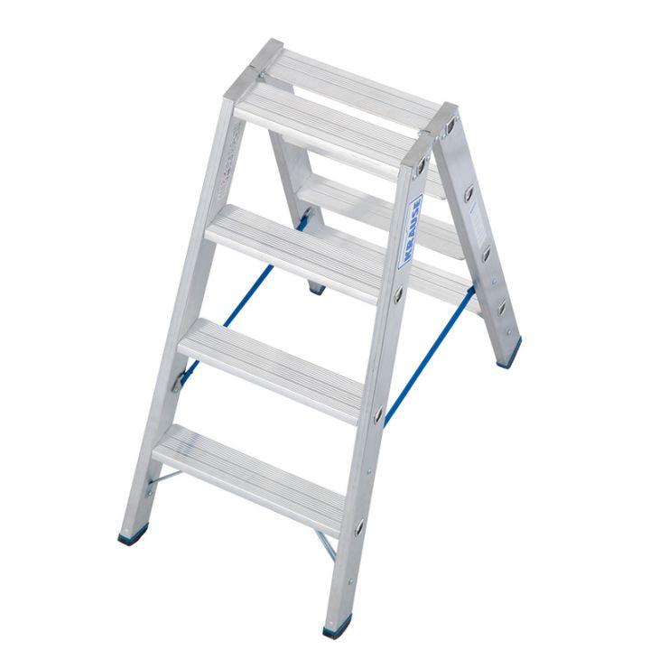 Лестница-стремянка KRAUSE Stabilo (124722)