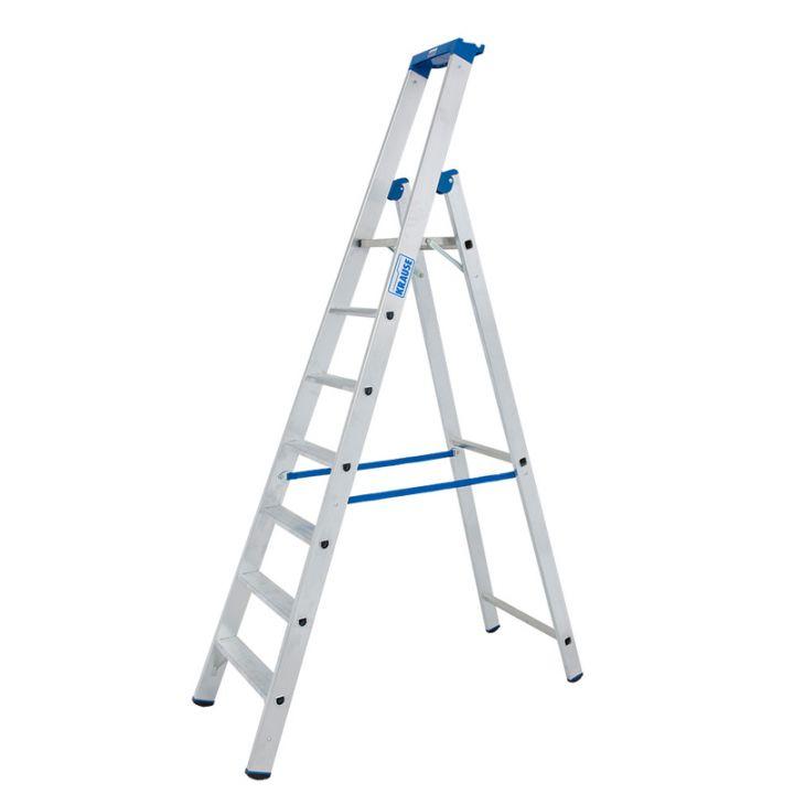 Лестница-стремянка KRAUSE Stabilo (124548)