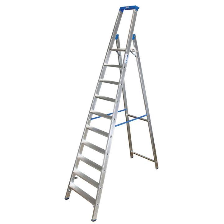Лестница-стремянка KRAUSE Stabilo (124562)
