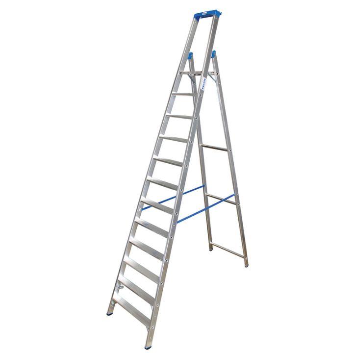 Лестница-стремянка KRAUSE Stabilo (124579)