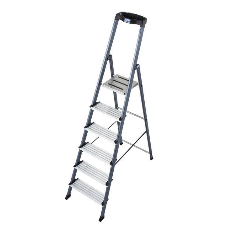 Лестница-стремянка KRAUSE Monto Securo (126443)