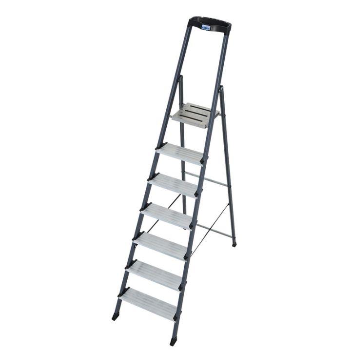 Лестница-стремянка KRAUSE Monto Securo (126450)
